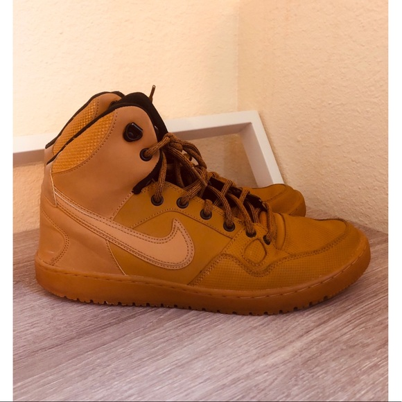 Nike Shoes   Nike Mens Son Of Force